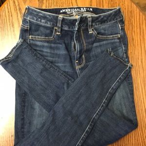 American Eagle Outfitters Jeans - American Eagle Denim Jeans